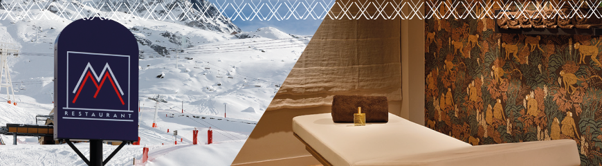 Gift boxes - Hotel Marielle Val Thorens